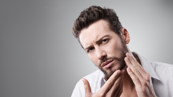 Why do I need to see a Dermatologist before my Facial Hair Transplant?