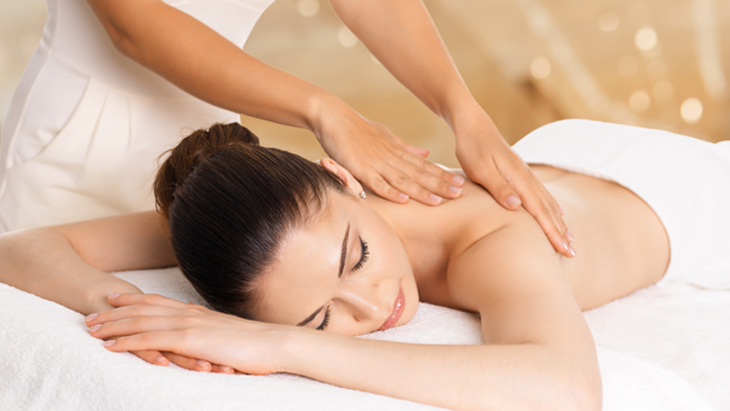 The benefits of sports and deep tissue massage