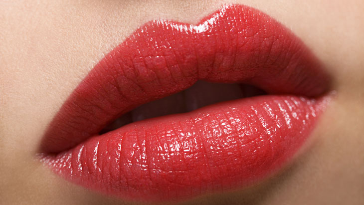 How to ensure lip enhancement looks natural