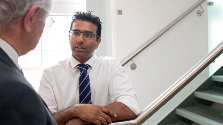 The diagnostic process for urological cancers at The Royal Marsden