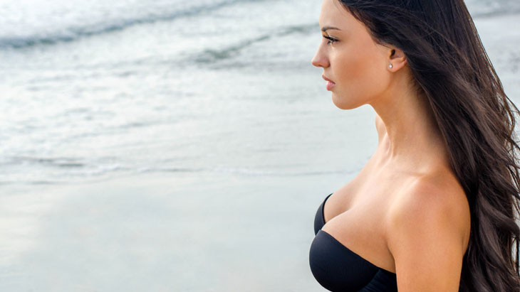 Are silicone breast implants really safe?