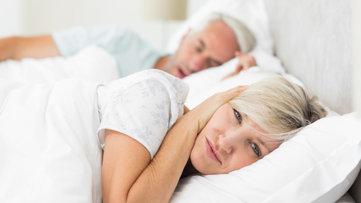Sleep disorder clinic – throat procedure at The Private Clinic