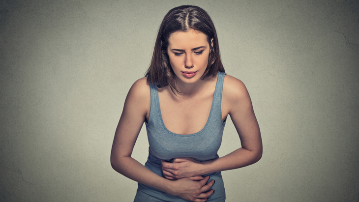 What stomach pains mean for me
