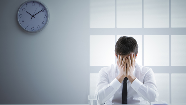 How stress affects your body and brain