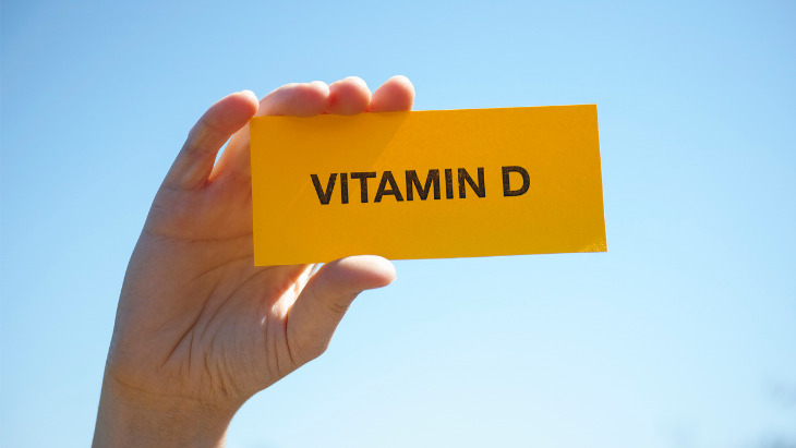 Calls to hand out the sunshine vitamin