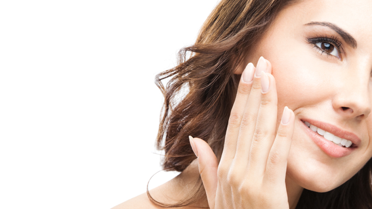 How to tackle adult acne