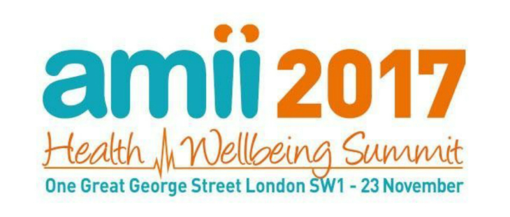 AMII 2017 Health and Wellbeing Summit