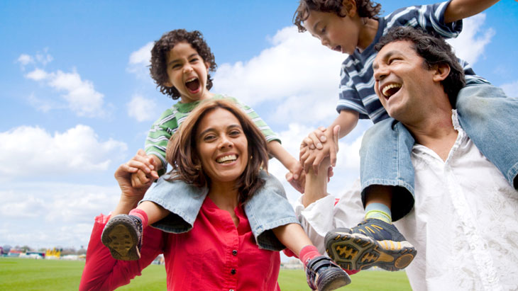 Exeter Family Friendly launches new health insurance