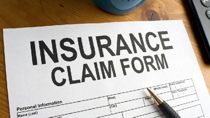 Complaints involving personal accident insurance