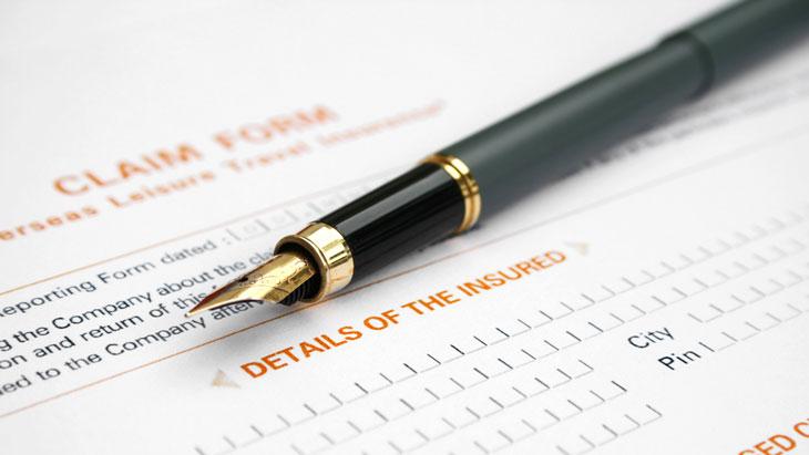 Critical illness non-disclosure