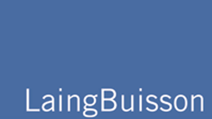 Laing Buisson: Healthcare, community care and childcare consultants