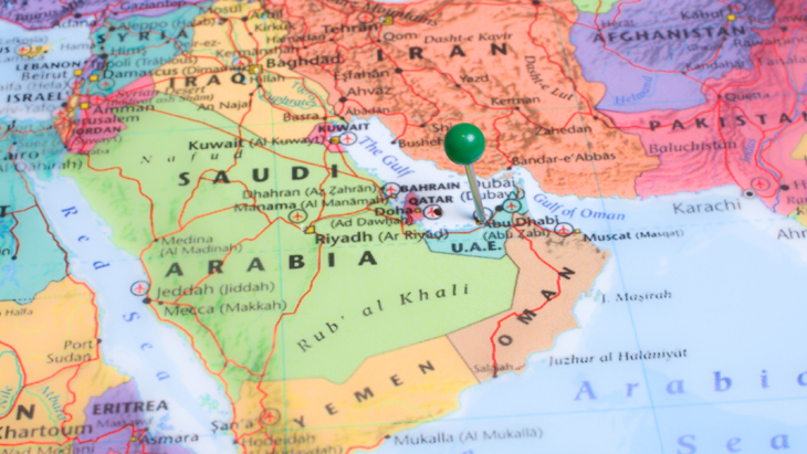 Changing healthcare market in the Middle East