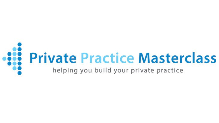 Private Practice Masterclass October 4th 2017