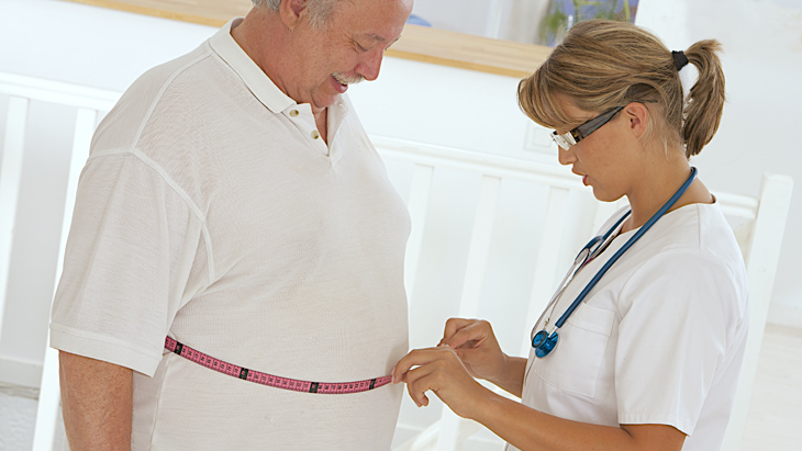Advances in weight loss surgery