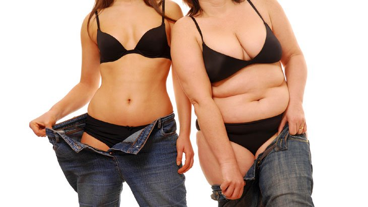Obesity treatment could minimise risk of problems