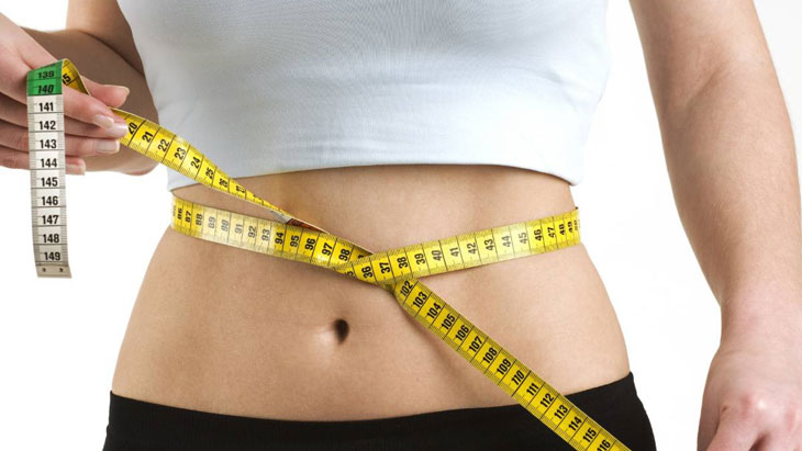 Weight gain 'largely determined by genes'
