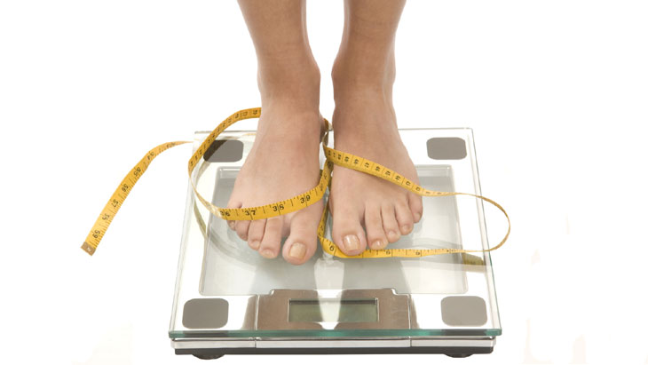 Women 'in denial over weight issues'