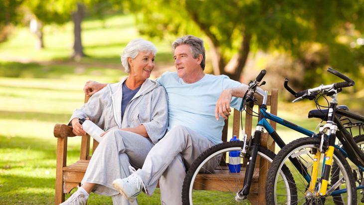 A history of hip replacement