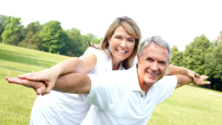 Why hip replacement physiotherapy is so important