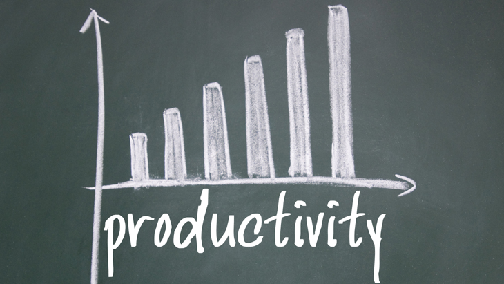 Personal Productivity for private healthcare