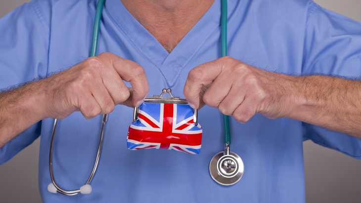 Is the NHS funding crisis opening the door to poorly regulated private hospitals?