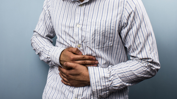 Symptoms, diagnosis and causes of stomach cancer