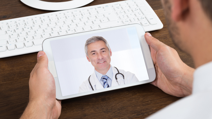 How can technology deliver a better private patient experience?