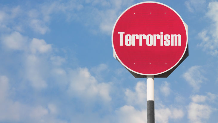 Is terrorism covered?