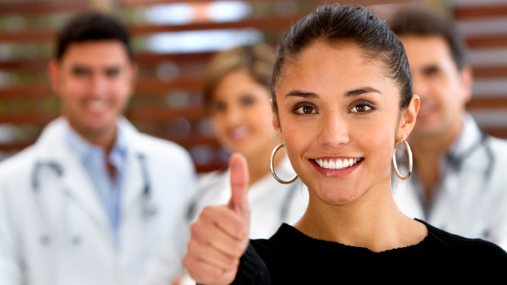 HEALTH WARNING: Today's patient centric mantra may kill you