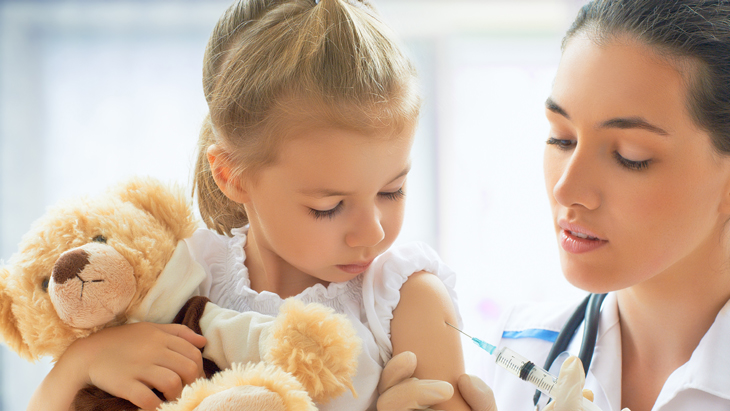 Meningitis B vaccine now available to Royal Free private patients